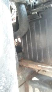 Hydro-boost brake pedal occasionally pulsing – 2001 Coachmen